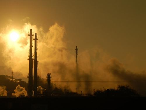 Relação entre cidades e mudanças climáticas é abordada em relatório